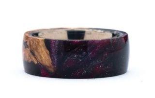 Stardust Hybrid — Aurora
