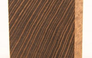 Stabilized Lacewood